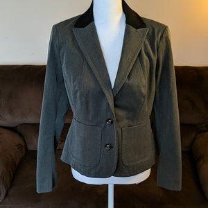 NY&Co Suit Jacket Blazer